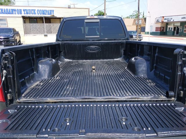 2013 Ford Super Duty F-350 SRW Pickup Lariat in Pleasanton, TX 78064