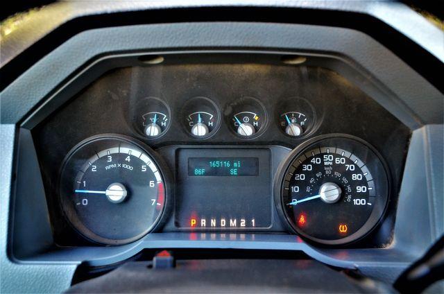 2013 Ford Super Duty F-350 SRW Pickup XL in Reseda, CA, CA 91335