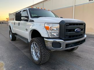 2013 Ford Super Duty F-350 SRW Pickup XL Tampa, Florida