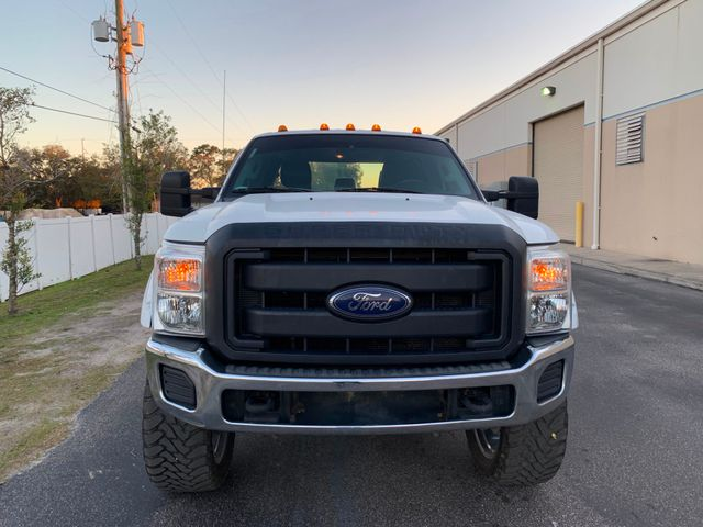 2013 Ford Super Duty F-350 SRW Pickup XL Tampa, Florida 2