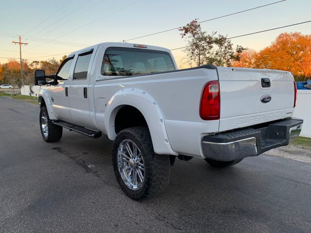 2013 Ford Super Duty F-350 SRW Pickup XL Tampa, Florida 4
