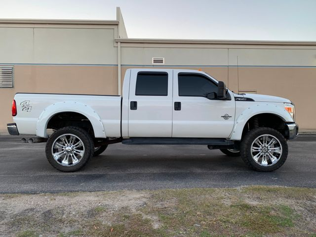 2013 Ford Super Duty F-350 SRW Pickup XL