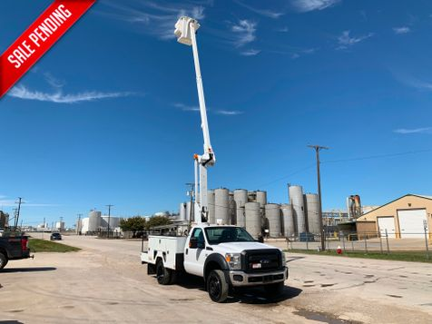 2013 Ford F-450 Bucket Truck  in Fort Worth, TX