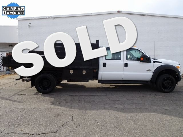2013 Ford Super Duty F-450 DRW Chassis Cab XL Madison, NC