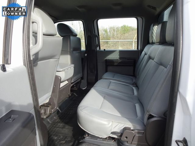 2013 Ford Super Duty F-450 DRW Chassis Cab XL Madison, NC 17