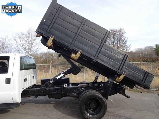 2013 Ford Super Duty F-450 DRW Chassis Cab XL Madison, NC 1