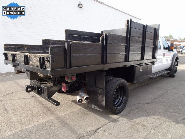 2013 Ford Super Duty F-450 DRW Chassis Cab XL Madison, NC 2