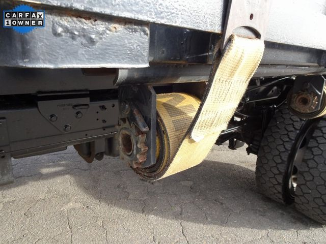 2013 Ford Super Duty F-450 DRW Chassis Cab XL Madison, NC 29