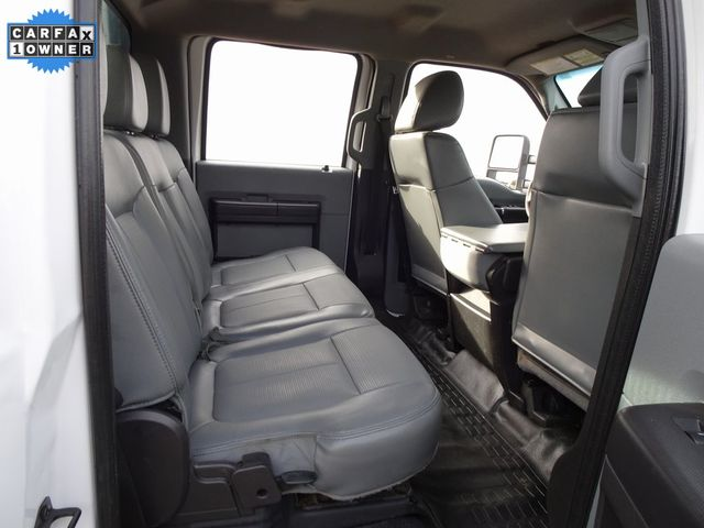 2013 Ford Super Duty F-450 DRW Chassis Cab XL Madison, NC 32