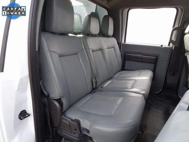 2013 Ford Super Duty F-450 DRW Chassis Cab XL Madison, NC 33