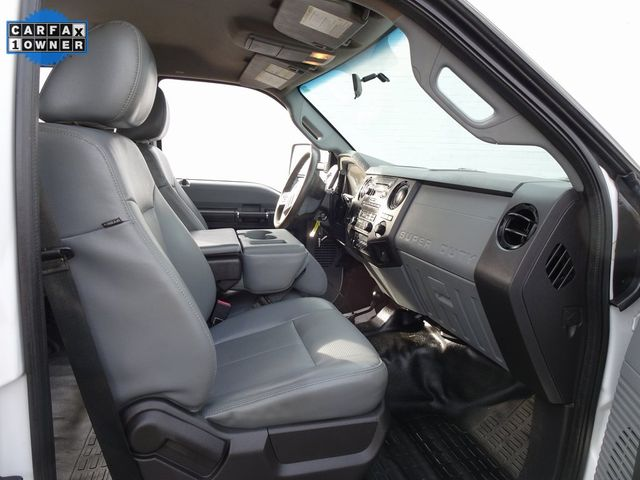 2013 Ford Super Duty F-450 DRW Chassis Cab XL Madison, NC 34