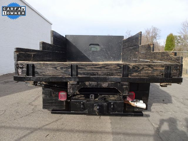 2013 Ford Super Duty F-450 DRW Chassis Cab XL Madison, NC 3