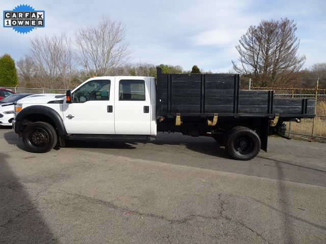 2013 Ford Super Duty F-450 DRW Chassis Cab XL Madison, NC 5