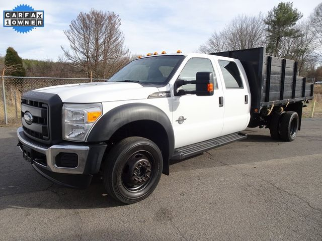 2013 Ford Super Duty F-450 DRW Chassis Cab XL Madison, NC 6
