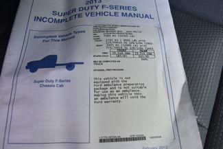 2013 Ford Super Duty F-450 DRW Chassis Cab XL Walker, Louisiana 18