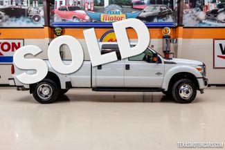 2013 Ford Super Duty F-450 Pickup XLT 4X4 Dually in Addison, Texas 75001