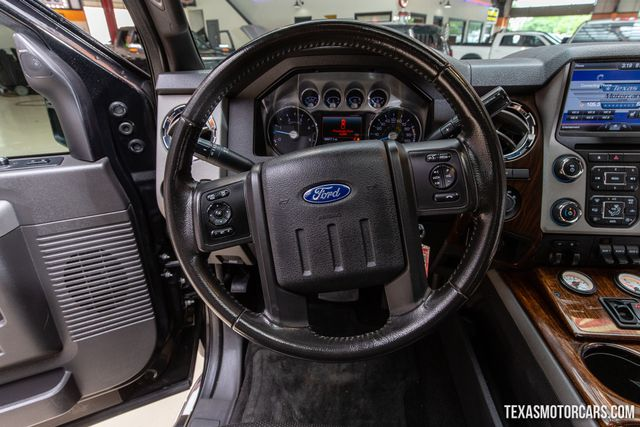 2013 Ford Super Duty F-450 Pickup Lariat 4x4 Dually in Addison, Texas 75001