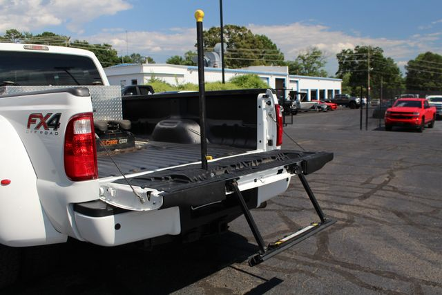 2013 Ford Super Duty F-450 Pickup Crew Cab Long Bed 4x4 FX4 - POWER STROKE DIESEL! Mooresville , NC 29