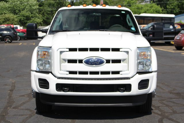 2013 Ford Super Duty F-450 Pickup Crew Cab Long Bed 4x4 FX4 - POWER STROKE DIESEL! Mooresville , NC 14