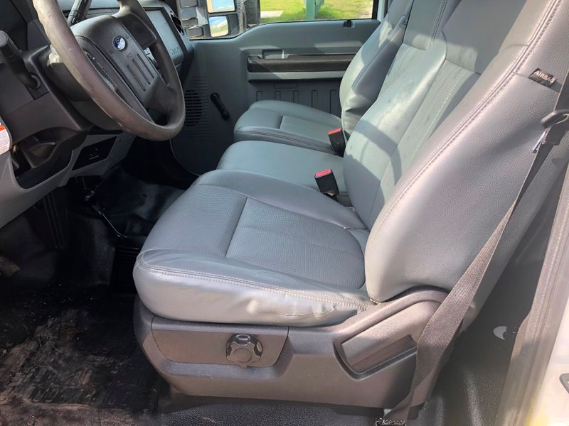 2013 Ford Super Duty F-550 DRW Chassis Cab XL  city TX  North Texas Equipment  in Fort Worth, TX