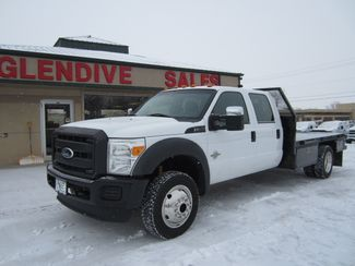 2013 Ford Super Duty F-550 DRW Chassis Cab in Glendive, MT