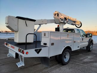 2013 Ford Super Duty F-550 DRW Chassis Cab XL Lake In The Hills, IL 5