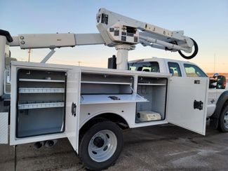 2013 Ford Super Duty F-550 DRW Chassis Cab XL Lake In The Hills, IL 22
