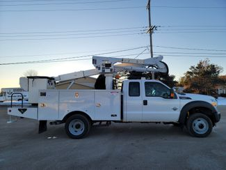 2013 Ford Super Duty F-550 DRW Chassis Cab XL Lake In The Hills, IL 6