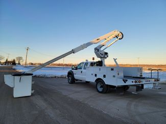 2013 Ford Super Duty F-550 DRW Chassis Cab XL Lake In The Hills, IL 36