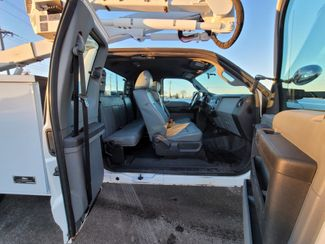 2013 Ford Super Duty F-550 DRW Chassis Cab XL Lake In The Hills, IL 15