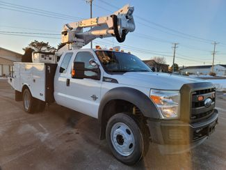 2013 Ford Super Duty F-550 DRW Chassis Cab XL Lake In The Hills, IL