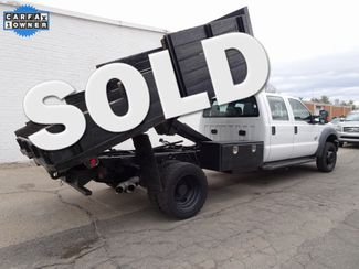 2013 Ford Super Duty F-550 DRW Chassis Cab XL Madison, NC
