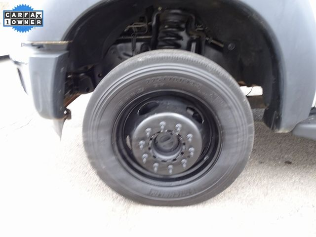 2013 Ford Super Duty F-550 DRW Chassis Cab XL Madison, NC 18