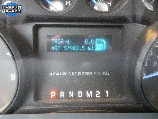 2013 Ford Super Duty F-550 DRW Chassis Cab XL Madison, NC 19