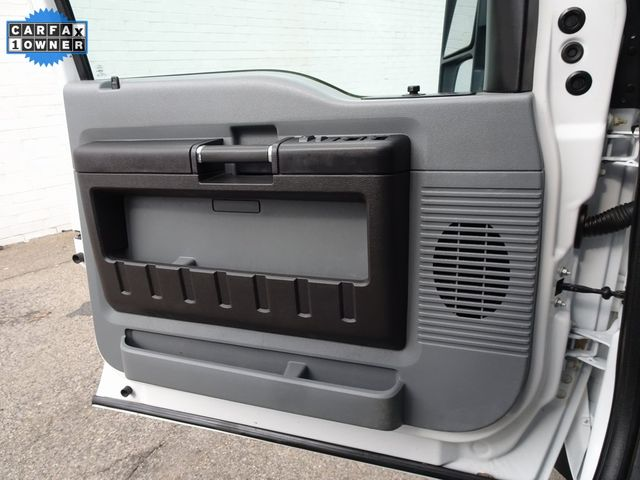 2013 Ford Super Duty F-550 DRW Chassis Cab XL Madison, NC 27