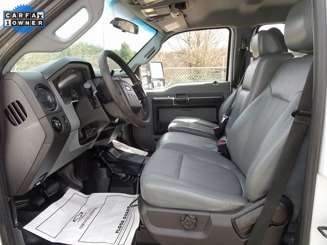 2013 Ford Super Duty F-550 DRW Chassis Cab XL Madison, NC 28