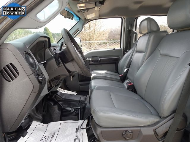2013 Ford Super Duty F-550 DRW Chassis Cab XL Madison, NC 29