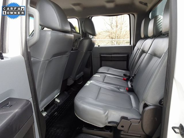 2013 Ford Super Duty F-550 DRW Chassis Cab XL Madison, NC 30