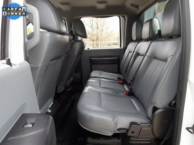 2013 Ford Super Duty F-550 DRW Chassis Cab XL Madison, NC 31
