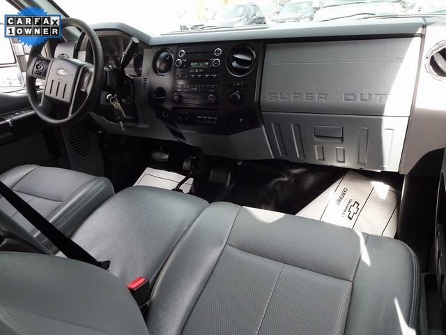 2013 Ford Super Duty F-550 DRW Chassis Cab XL Madison, NC 36