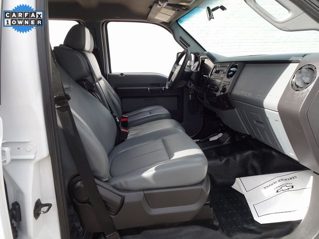 2013 Ford Super Duty F-550 DRW Chassis Cab XL Madison, NC 37