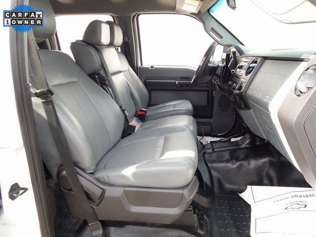 2013 Ford Super Duty F-550 DRW Chassis Cab XL Madison, NC 38