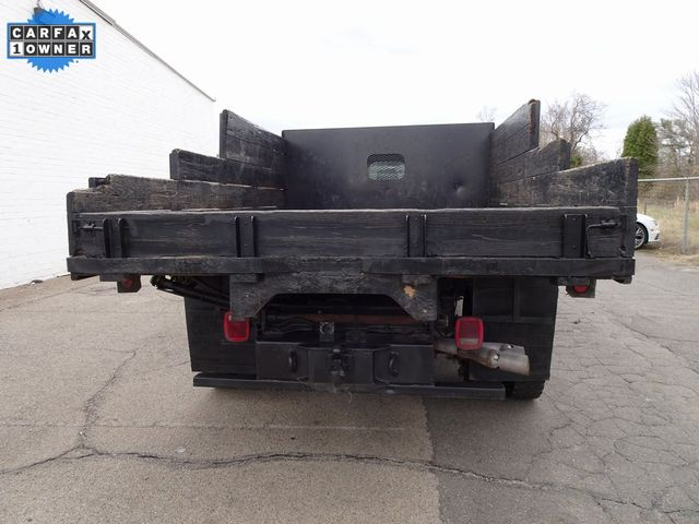 2013 Ford Super Duty F-550 DRW Chassis Cab XL Madison, NC 4