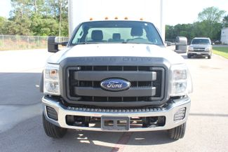 2013 Ford Super Duty F-550 DRW Chassis Cab XL  in Tyler, TX
