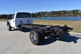 2013 Ford Super Duty F-550 DRW Chassis Cab XL Walker, Louisiana 9