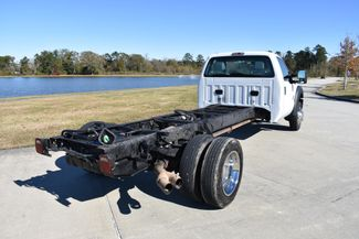 2013 Ford Super Duty F-550 DRW Chassis Cab XL Walker, Louisiana 4