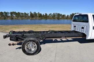 2013 Ford Super Duty F-550 DRW Chassis Cab XL Walker, Louisiana 3
