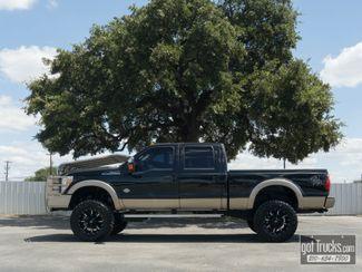 2013 Ford Super Duty F250 Crew Cab King Ranch 6.2L V8 4X4 in San Antonio Texas, 78217