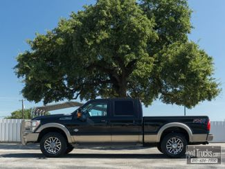 2013 Ford Super Duty F250 Crew Ca King Ranch FX4 6.7L Power Stroke 4X4 in San Antonio Texas, 78217