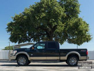 2013 Ford Super Duty F250 Crew Cab King Ranch FX4 6.7L Power Stroke 4X4 in San Antonio Texas, 78217